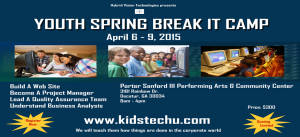 SpringBreakITCampBanner2015